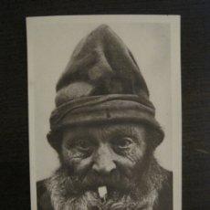 Postales: PESCADOR DE LA ESCALA-POSTAL FOTOGRAFICA ESQUIROL-NO HUECOGRABADO-VER FOTOS-(63.795). Lote 182294643