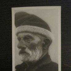 Postales: PESCADOR DE LA ESCALA-POSTAL FOTOGRAFICA ESQUIROL-NO HUECOGRABADO-VER FOTOS-(63.800). Lote 182294917