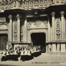 Postales: MONTSERRAT.. Lote 182391737