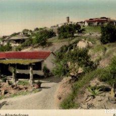 Postales: CALDETAS, BARCELONA, ALREDEDORES. Lote 182439591