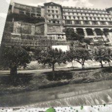 Postales: POSTAL MANRESA ( BARCELONA ) LA CUEVA DE SAN IGNACIO. Lote 182479746