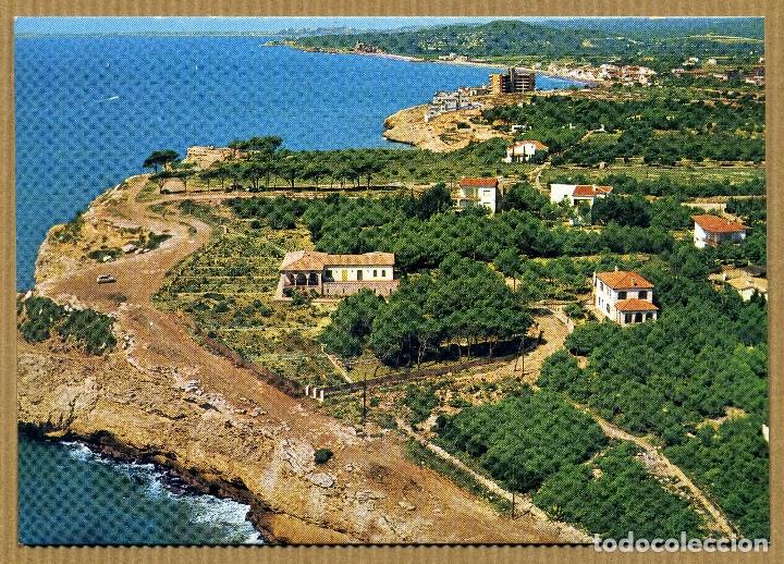 POSTAL ALTAFULLA COSTA DORADA (Postales - España - Cataluña Moderna (desde 1940))