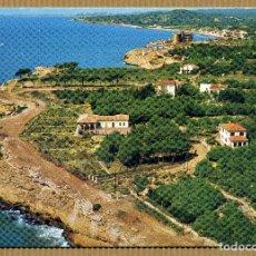 Postales: POSTAL ALTAFULLA COSTA DORADA. Lote 182624133