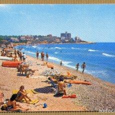 Postales: POSTAL ALTAFULLA COSTA DORADA. Lote 182624225