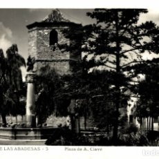 Postales: SAN JUAN DE LAS ABADESAS. Lote 182645972