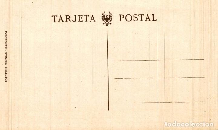 Postales: VALL DE BOHI - 18 - ESGLESIA DE BOHI - Foto 2 - 182671726