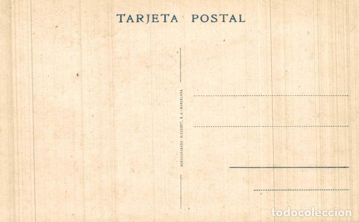 Postales: BELLVER DE CERDAÑA. PLAZA MAYOR - Foto 2 - 182671861