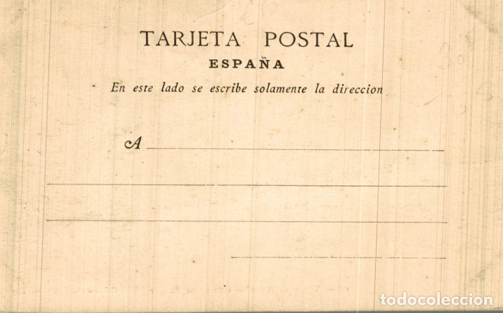 Postales: CIUDAD DE BOSOST - Foto 2 - 182672240