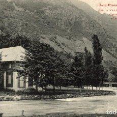 Postales: CASINO PUENTE DEL REY. Lote 182672858