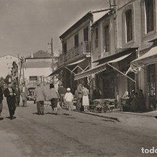 Postales: LOS LIMITES - LE PERTHUS (GERONA) - AVENIDA PRINCIPAL - ED. FOTO. BOSCH. Lote 182896302