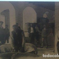 Postales: SAN FELIU DE GUIXOLS Nº7 EMILIO CANET EDITOR - INDUSTRIA CORCHO TAPONERA SALA EMBALAJE . Lote 182964906