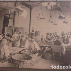 Postales: SANT FELIU DE GUIXOLS Nº2 INDUSTRIA CORCHO TAPONERA DE D.R. PECHER Nº4 EMILIO CANET. Lote 182984847
