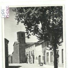 Postales: (PS-62162)POSTAL DE PERAFITA-IGLESIA PARROQUIAL. Lote 182987152