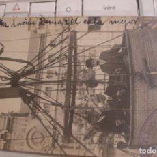 Postales: GLOBO CAUTIVO L. DONOSO FOTO BARCELONA - PORTAL DEL COL·LECCIONISTA *****. Lote 182994781
