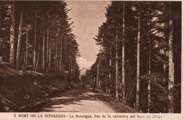 Postales: valld'aran i port bonaigua. estuche de 20 postales. completo - Foto 4 - 183069616