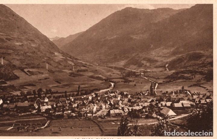 Postales: valld'aran i port bonaigua. estuche de 20 postales. completo - Foto 13 - 183069616
