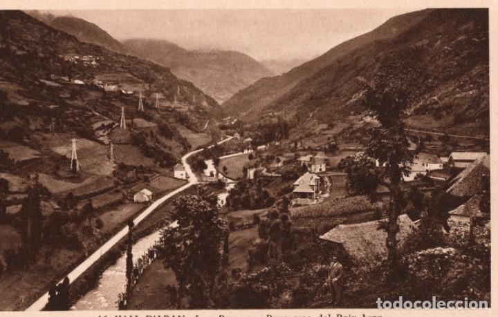 Postales: valld'aran i port bonaigua. estuche de 20 postales. completo - Foto 16 - 183069616