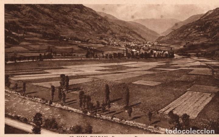 Postales: valld'aran i port bonaigua. estuche de 20 postales. completo - Foto 19 - 183069616