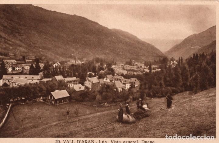 Postales: valld'aran i port bonaigua. estuche de 20 postales. completo - Foto 21 - 183069616