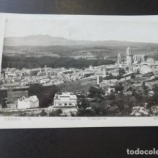 Postales: GERONA VISTA PARCIAL. Lote 183454636