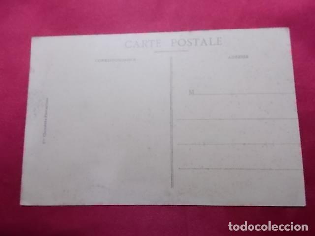 Postales: TARJETA POSTAL. 8. CARDONA. PLAZA DEL MERCADO. EDI: VDA. CLEMENTE PARCERISAS - Foto 2 - 183527973
