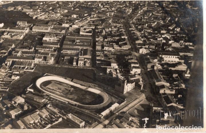 BARCELONA. VISTA AÉREA. PEÑA DEL AIRE (Postales - España - Cataluña Antigua (hasta 1939))