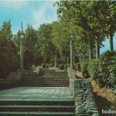 Postais: TORELLÓ (BARCELONA) ESCALES ESTACIÓ - ED. BEASCOA Nº 6276 - EDITADA EN 1966 - S/C. Lote 183606681