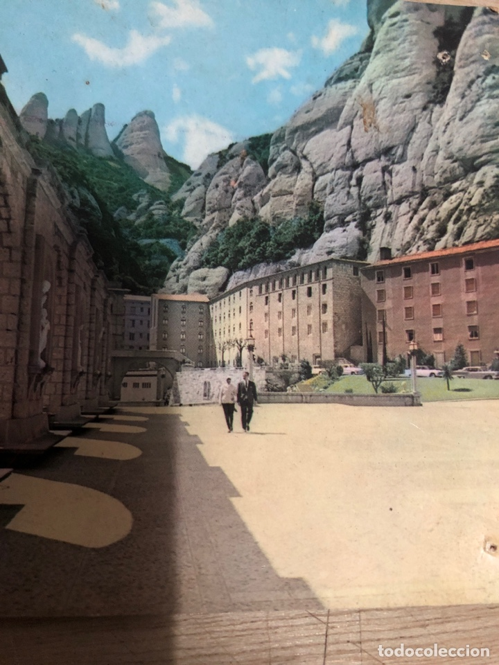 Postales: Montserrat - Foto 3 - 183684353