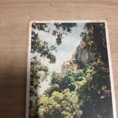 Postales: MONTSERRAT. Lote 183684665