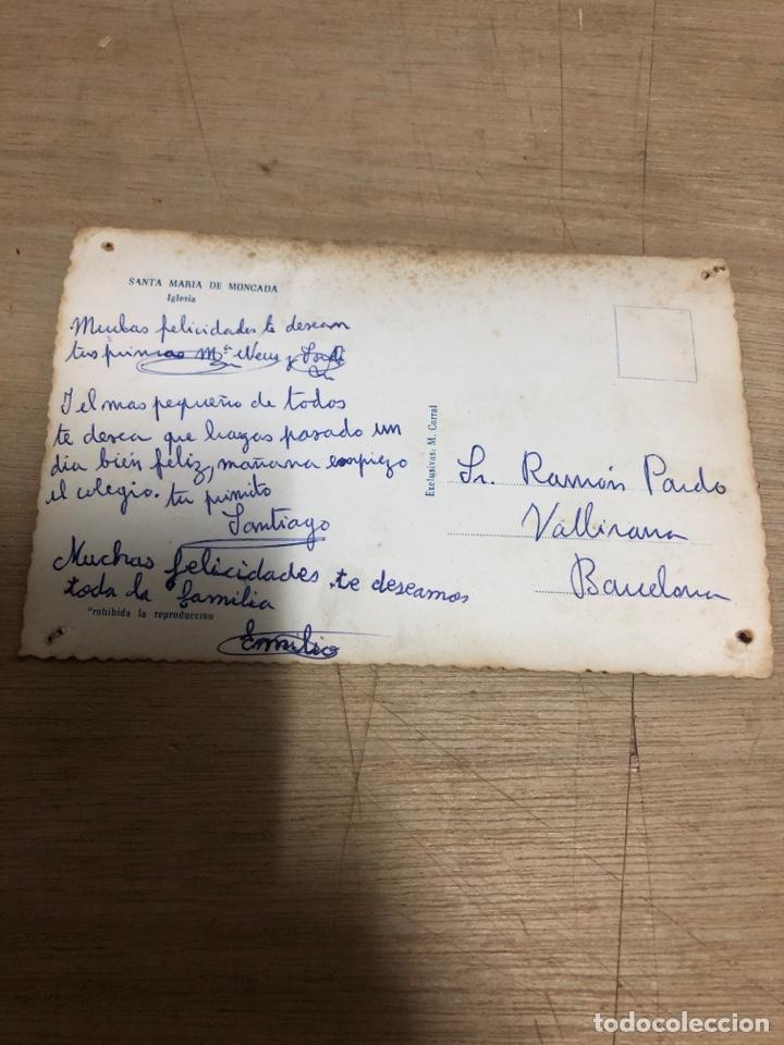 Postales: Santa Maria de moncada - Foto 4 - 183694351