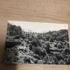 Postales: CASTELLAR DE N HUG. Lote 183697692