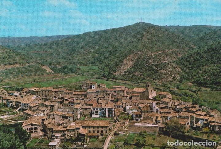 COPONS (BARCELONA) VISTA GENERAL - EXCL. ANGELA CLOSA - S/C (Postales - España - Cataluña Moderna (desde 1940))