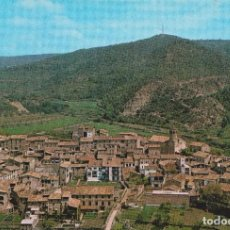 Postales: COPONS (BARCELONA) VISTA GENERAL - EXCL. ANGELA CLOSA - S/C. Lote 183722086