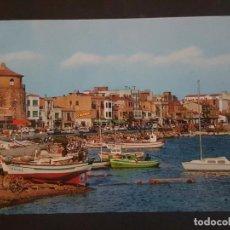 Postales: CAMBRILS TARRAGONA VISTA . Lote 183812635