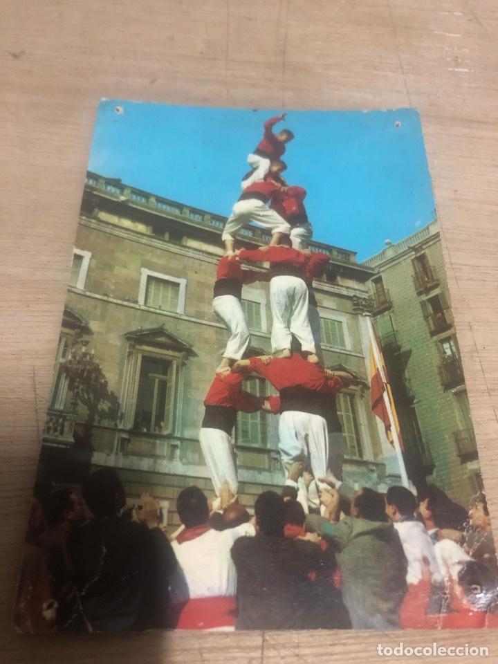 BARCELONA (Postales - España - Cataluña Moderna (desde 1940))