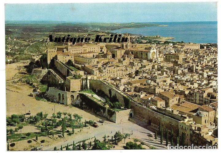TARRAGONA Nº 31 VISTA PARCIAL .- FOTO COLOR RAYMOND (Postales - España - Cataluña Moderna (desde 1940))