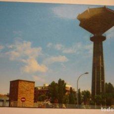 Postales: POSTAL PRAT DE LLOBREGAT -DEPOSITO DE AGUA. Lote 183867760
