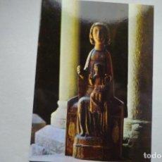 Postales: POSTAL STA.MARIA DE LLUÇA - IMAGEN STA.MARIA DE LLUÇA. Lote 183868590