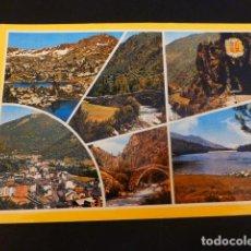 Postales: ANDORRA VARIAS VISTAS. Lote 184059466