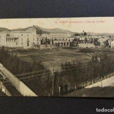 Postales: BARCELONA-HORTA-CASA DE CARIDAD-13-ROISIN-POSTAL ANTIGUA-(64.785). Lote 184394817