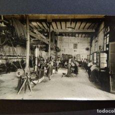 Postales: BARCELONA-ESCUELA DE REFORMA-ASILO DURAN-ARCHIVO ROISIN-POSTAL FOTOGRAFICA ANTIGUA-(64.798). Lote 184396746