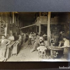 Postales: BARCELONA-ESCUELA DE REFORMA-ASILO DURAN-ARCHIVO ROISIN-POSTAL FOTOGRAFICA ANTIGUA-(64.799). Lote 184396823