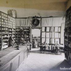 Postales: BARCELONA-ESCUELA DE REFORMA-ASILO DURAN-ARCHIVO ROISIN-POSTAL FOTOGRAFICA ANTIGUA-(64.802). Lote 184396900