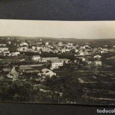 Postales: LA GARRIGA-VISTA GENERAL-ARCHIVO ROISIN-FOTOGRAFIA ANTIGUA-(64.804). Lote 184397648