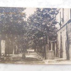 Postales: POSTAL DE BARCELONA. LA SAGRERA RAMBLA 1. ED. GIFAG SIN CIRCULAR. Lote 184635015
