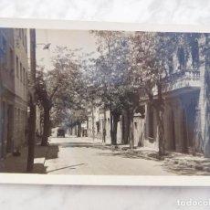 Postales: POSTAL DE BARCELONA. CALLE AMILCAR 2. ED. P.M. SIN CIRCULAR. Lote 184635187