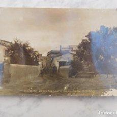 Postales: POSTAL DE EL MASNOU. DESTROZOS CAUSADOS POR LA TORMENTA 9-6-1909 ED. EL SIGLO. LEER DESCRIPCIÓN. Lote 184657377