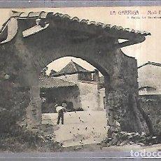 Postales: TARJETA POSTAL. LA GARRIGA. BARCELONA. MOLI BLANCAFORT. L.ROISIN. Lote 184686160