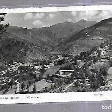 Postales: TARJETA POSTAL. RIBAS DE FRESER. GERONA. 920 M.S.M. FOTO VIGO. . Lote 184692813