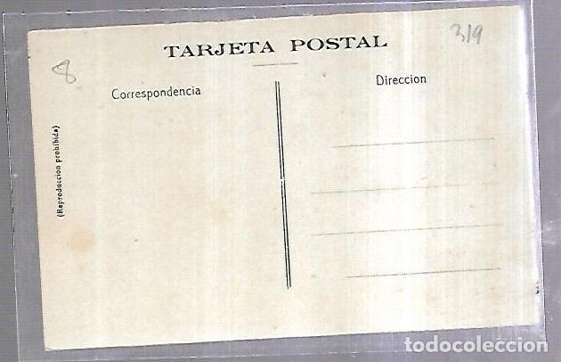 Postales: TARJETA POSTAL. PUIGCERDA. GERONA. FERROCARRIL TRANSPIRENAICO. VISTA PARCIAL. 18. L.ROISIN - Foto 2 - 184693105